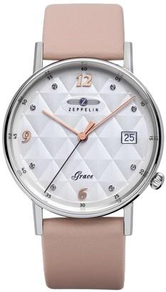 Zeppelin Watch - 7441-1