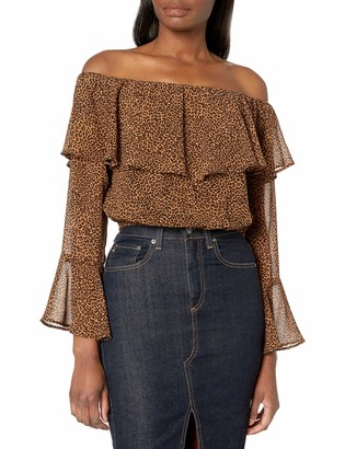 Show Me Your Mumu Women's Crop Top