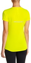 New Balance Short Sleeve Moisture Wicking Tee