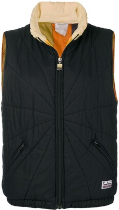 Pierre Cardin Pre-Owned 1970's Standing Collar Gilet