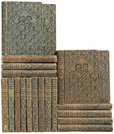 One Kings Lane Vintage Bobbsey Twins Collection, Set of 20