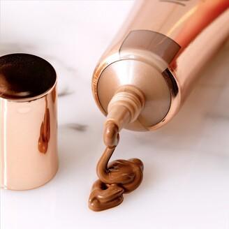 Iconic London Sheer Bronze Liquid Bronzer