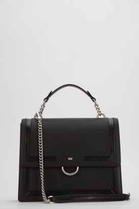 Pinko Top Handle Shoulder Bag