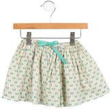 Caramel Baby & Child Girls' A-Line Printed Skirt