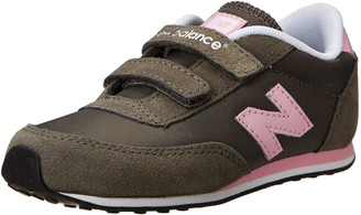 New Balance KE410DPI-410 Unisex Kids Hi-Top Sneakers
