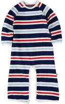 Toobydoo Bart Multi Stripe Jumpsuit (Baby Boys)
