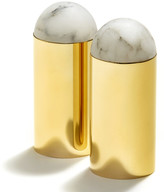 Anna New York - Amare Salt & Pepper Set - Gold