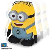 Despicable Me 3 7.5 Inch Walk & Talk Minion Dave