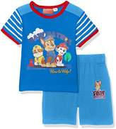 Nickelodeon Baby Boy's Paw Patrol Clothing Set