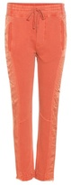 Haider Ackermann Cotton Trousers