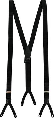 Ermenegildo Zegna Silk Braces