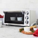 De'Longhi DeLonghi® Stainless Steel Toaster Oven with Broiler