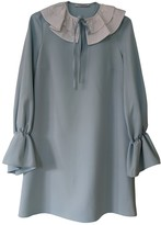VIVETTA Blue Dress for Women