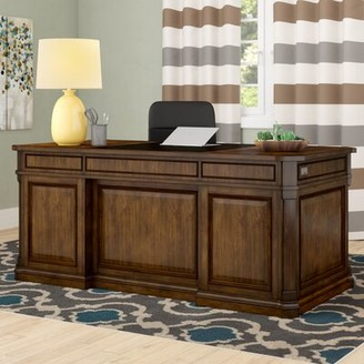 Hooker Furniture Tynecastle Executive Desk