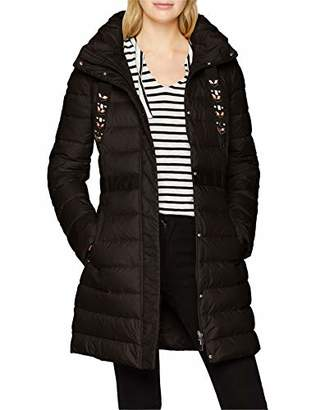 S'Oliver BLACK LABEL Women's 29.8.52.3369 Coat