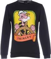 (+) People + PEOPLE Sweatshirts - Item 12027371