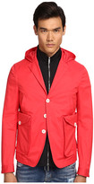 DSQUARED2 Hoodie Jacket