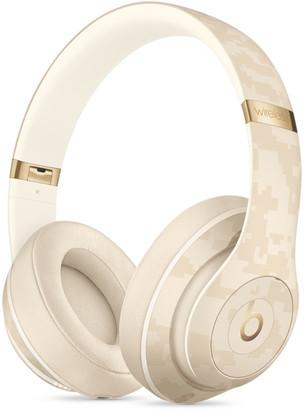 Dune Beats Studio3 Wireless Headphones - Beats Camo Collection - Sand sanddune