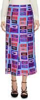 Emilio Pucci 3/4 length skirts - Item 35331705