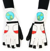Kids Astronaut Costume Gloves