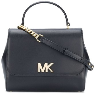 MICHAEL Michael Kors Mott medium satchel