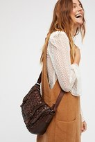 Pompeii Distressed Messenger by Civico at Free People
