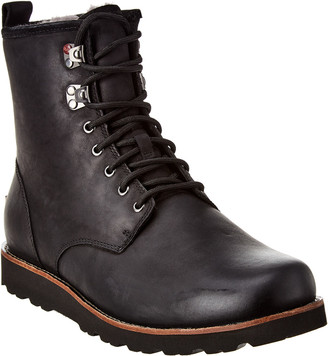UGG Hannen Leather Boot