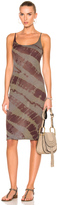 Raquel Allegra Layering Tank Dress