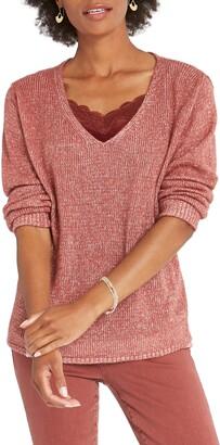 Nic+Zoe Keep It Light Sweater