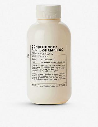 Le Labo Basil Conditioner 250ml