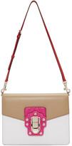 Dolce & Gabbana Multicolor Lucia Bag