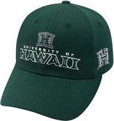 Top of the World Hawaii Warriors Adjustable Cap