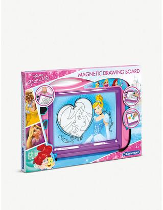 Selfridges Princess magnetic drawing board