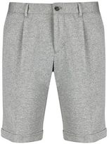 Burton Mens Lindbergh Grey Loose Jersey Shorts*