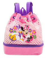 Disney Minnie Mouse and Daisy Duck Swim Backpack
