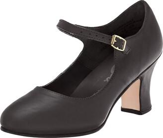 Capezio Women's Manhattan Character Shoe
