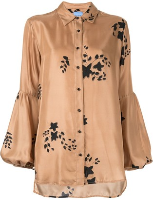 macgraw St Clair blouse
