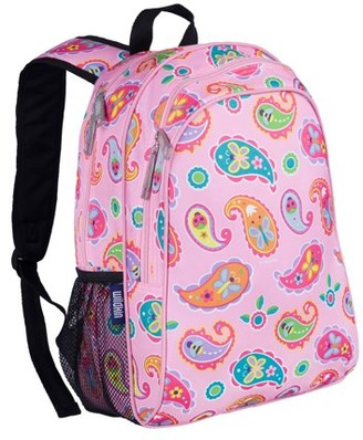 Wildkin Paisley 15 Inch Backpack