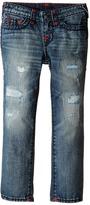 True Religion Geno Super T Jeans in Tarnished Wash Boy's Jeans