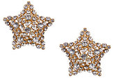Kate Spade Bright Star Stud Earrings