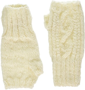 People Tree Peopletree Women's Cable Gloves