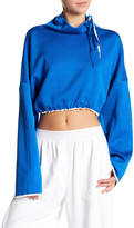 DKNY Runway Long Sleeve Pullover