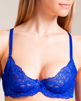 L'Agent by Agent Provocateur Rosella Plunge Bra
