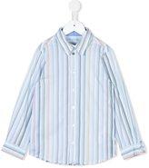 Paul Smith dégradé pinstripe shirt