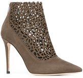 Jimmy Choo 'Maurice' boots