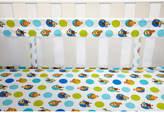 Disney Finding Nemo 4-Pc. Graphic-Print Crib Liner Set