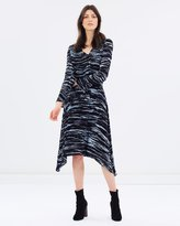 SABA Glacier Dress