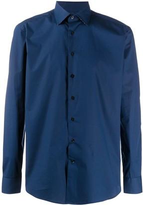 Etro Slim-Fit Dress Shirt