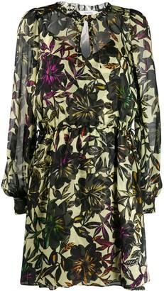 Dorothee Schumacher Printed Smock Dress