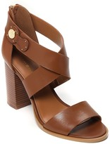 Tommy Hilfiger Final Sale- Criss Cross Sandal